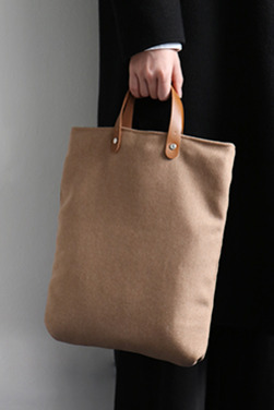 weekend bag ver.3_brown