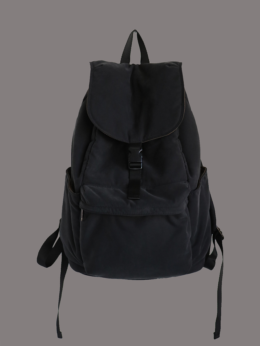 allgray backpack _black